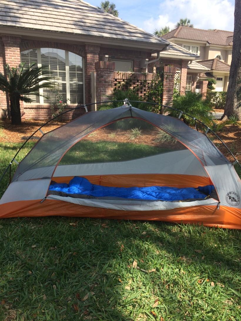 first-tent-setup